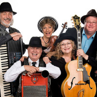 To Life: L'Chayim! The Best Little Klezmer Band In Texas