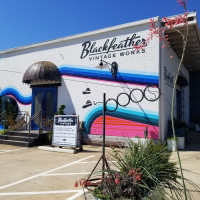 Blackfeather Vintage Works in Austin
