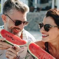 Watermelon & Water Balloon Festival