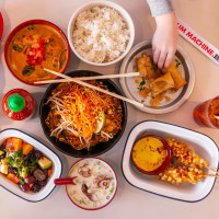 Tin Drum Houston