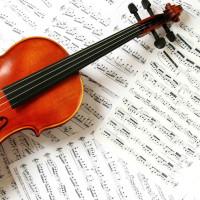 Saturday Nite Live Violin Concert