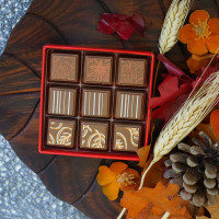 Autumn Harvest: A Chocolate Tastin