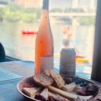 First Cheese-y Brunch Boat Cruise