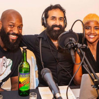 Live El Puente Podcast and POCa Madre Magazine Release