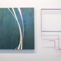"""Sketchings"" Philley/Hoyt-Weber opening"