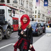 Artist Talk: <i>Modest Street Fashion</i>