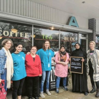 Refugee Women's Bake Sale