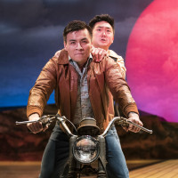 Alley Theatre presents Vietgone