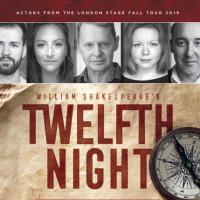 William Shakespear's <i>Twelfth Night</i>