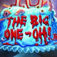 The Big One-Oh JR