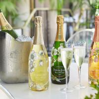 Perrier-Jouët Champagne Dinner
