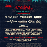 Nightfall Music Festival