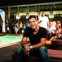 News_Mario Lopez_Hotel Sorella