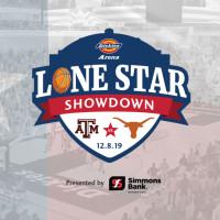 Lone Star Showdown: Texas vs. Texas A&M