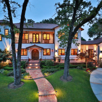 911 Shelterwood Drive Houston Timbergrove