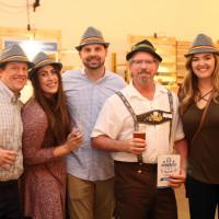 Comp-U-Dopt presents Oktoberfest