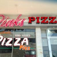 Pink's Pizza, Shepherd