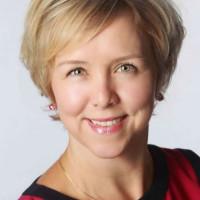 Natasha Kislenko