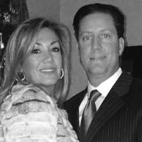Sonia and Brian Black