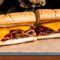 Drive-Thru Gourmet - Subway's Pit Smoked Sandwich