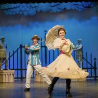 The Public Theatre of San Antonio presents Disney and Cameron Mackintosh's Mary Poppins