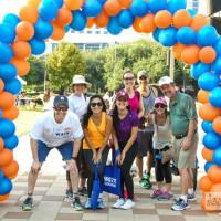 Team National Psoriasis Foundation Walk