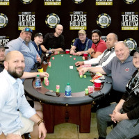 4th Annual Texas Hold'em Charity Poker Tournament