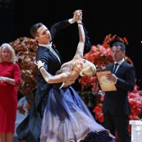Southwestern Invitational Dancesport Championships