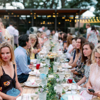 Farm Girls Supper Club