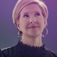 Brene Brown Panacea event