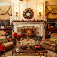 Granbury Candlelight Tour of Homes