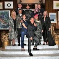 FGI Dallas presents Night of Stars Gala