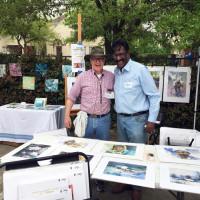 Watercolor Art Society - Houston's Annual Art Fair