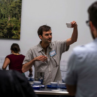 U.S. Coffee Champs Preliminary – Space City Tasters