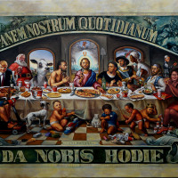 <i>A Day of Perspective: Art in the Space of Social and Political Advocacy</i>