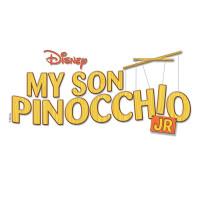 Disney's <i>My Son Pinocchio JR</i>