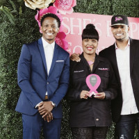 Celebration of Love, Hope & Life Breast Cancer Brunch