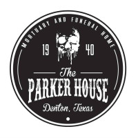 The Parker House logo