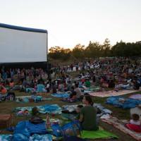 Movies at Lake Park