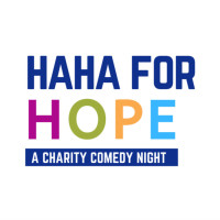 Haha for Hope A Charity Comedy Night
