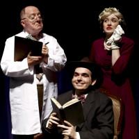 Maverick Theatre Company presents Harvey