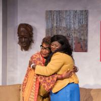 Jubilee Theatre presents Single Black Female