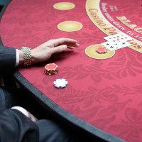 Boots and Blackjack: A Casino Night for a Cause