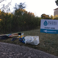 Shoal Creek Conservancy