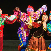 National Dance Company of Siberia