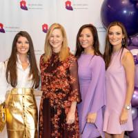 Marjon Henderson, Laura Linney, Samantha Wortley, Marisa Howard