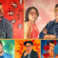 Q&A Queers of Austin: Art Opening