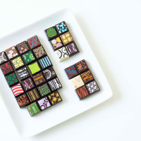 The Chocolatier's Choice: A Chocolate Tasting
