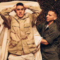 The Classic Theatre of San Antonio presents Elliot, A Soldier's Fugue