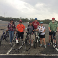 Community Bike Safety Course